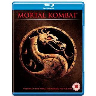 Mortal Kombat [Blu-ray][Region Free]